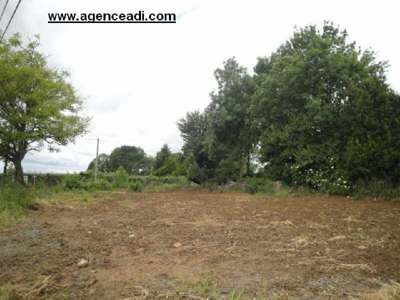 Terrains du constructeur Agence Adi • 556 m² • LA CRECHE