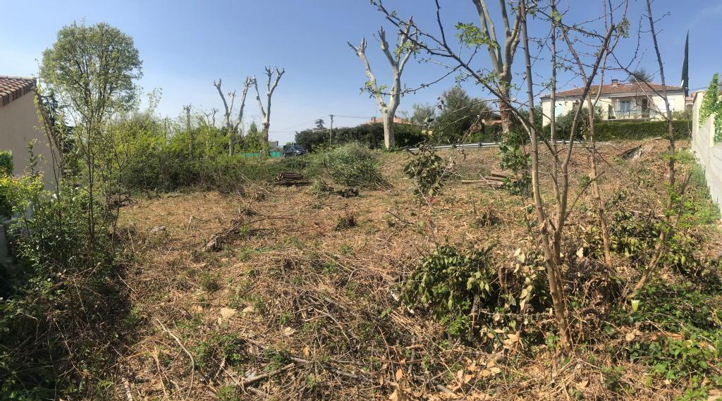Terrains du constructeur EXPERTIMO • 418 m² • SAINT PRIVAT