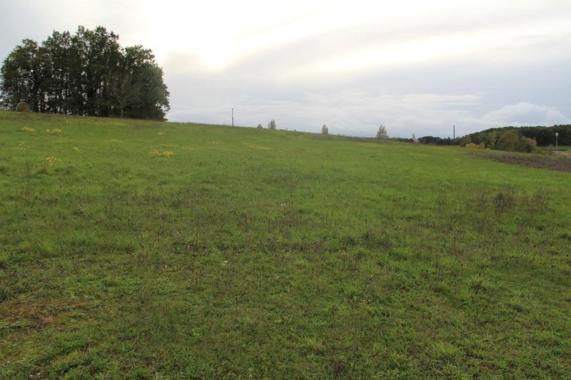 Terrains du constructeur CAPI FRANCE • 1396 m² • SIGOULES