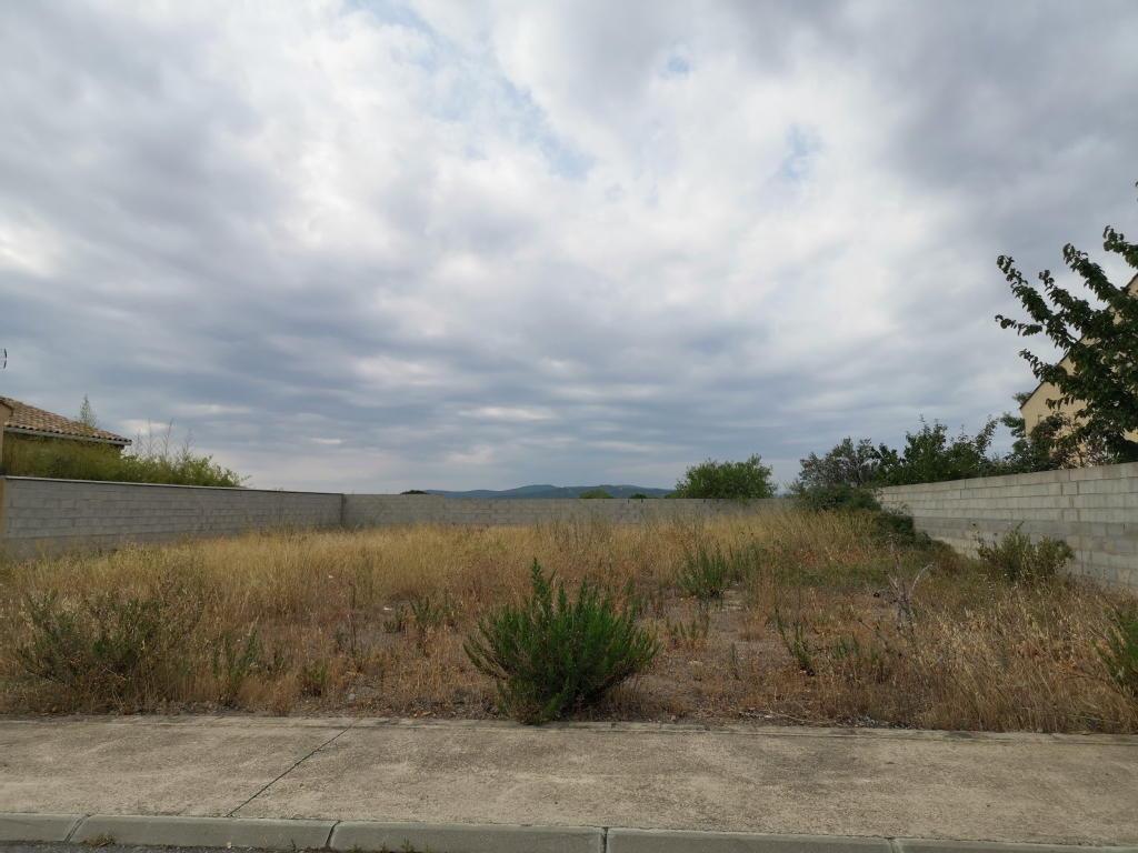 Terrains du constructeur TERRE DU SUD IMMOBILIER • 630 m² • LEZIGNAN CORBIERES