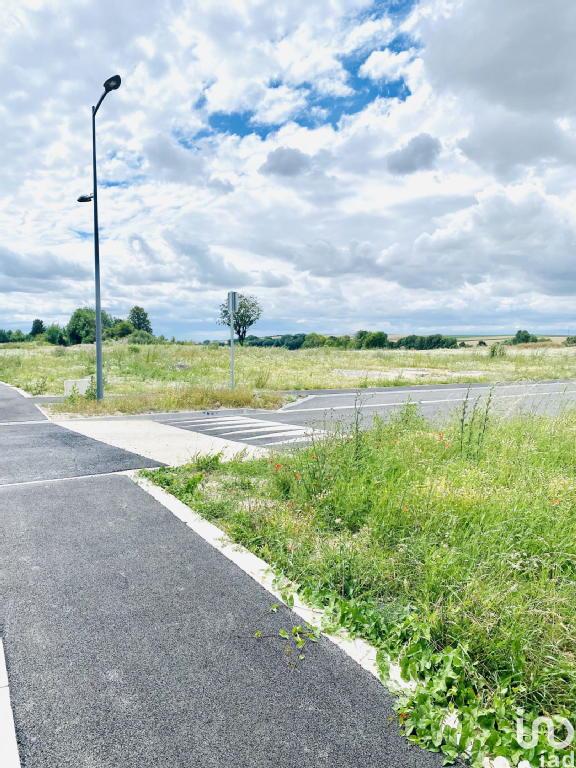 Terrains du constructeur IAD FRANCE • 759 m² • SOMMEPY TAHURE
