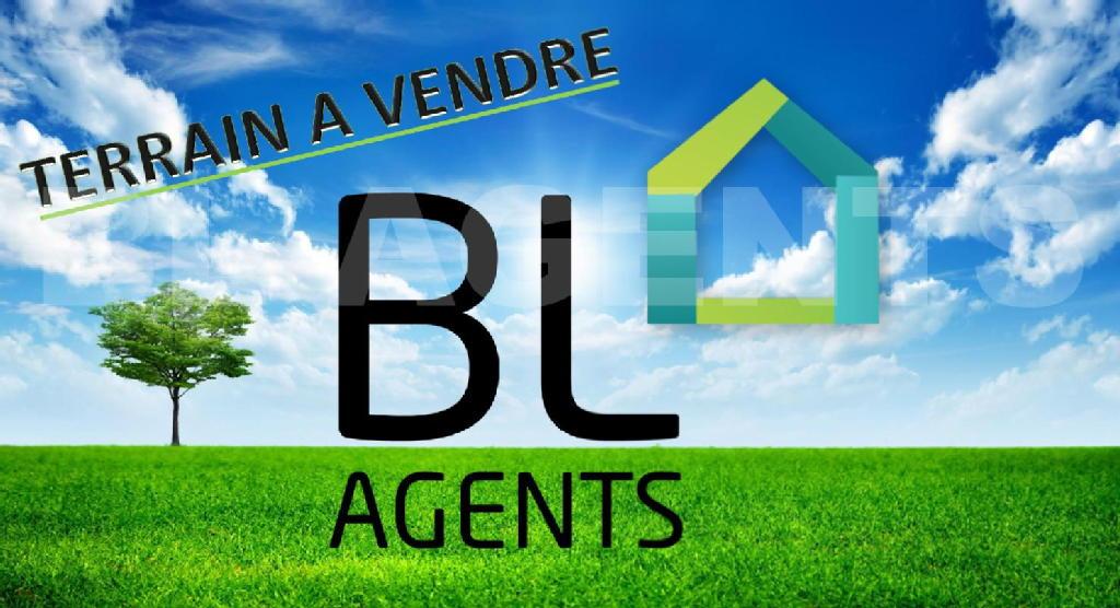 Terrains du constructeur BL AGENTS • 343 m² • CUISY
