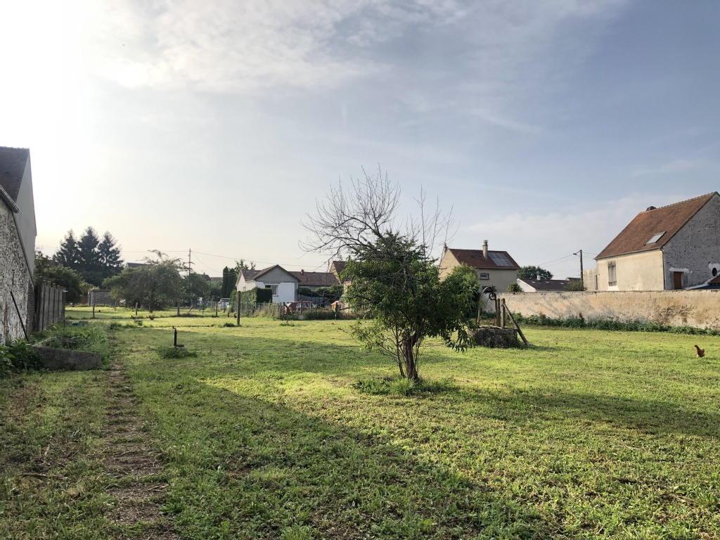 Terrains du constructeur CLOUZY-DELTOUR IMMOBILIER • 495 m² • MOUROUX