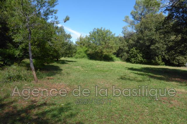 Terrains du constructeur AGENCE DE LA BASILIQUE • 2000 m² • SAINT MAXIMIN LA SAINTE BAUME