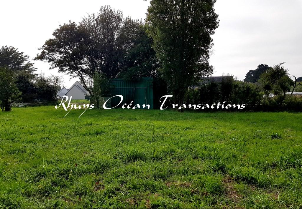 Terrains du constructeur RHUYS OCEAN TRANSACTIONS • 0 m² • SAINT GILDAS DE RHUYS