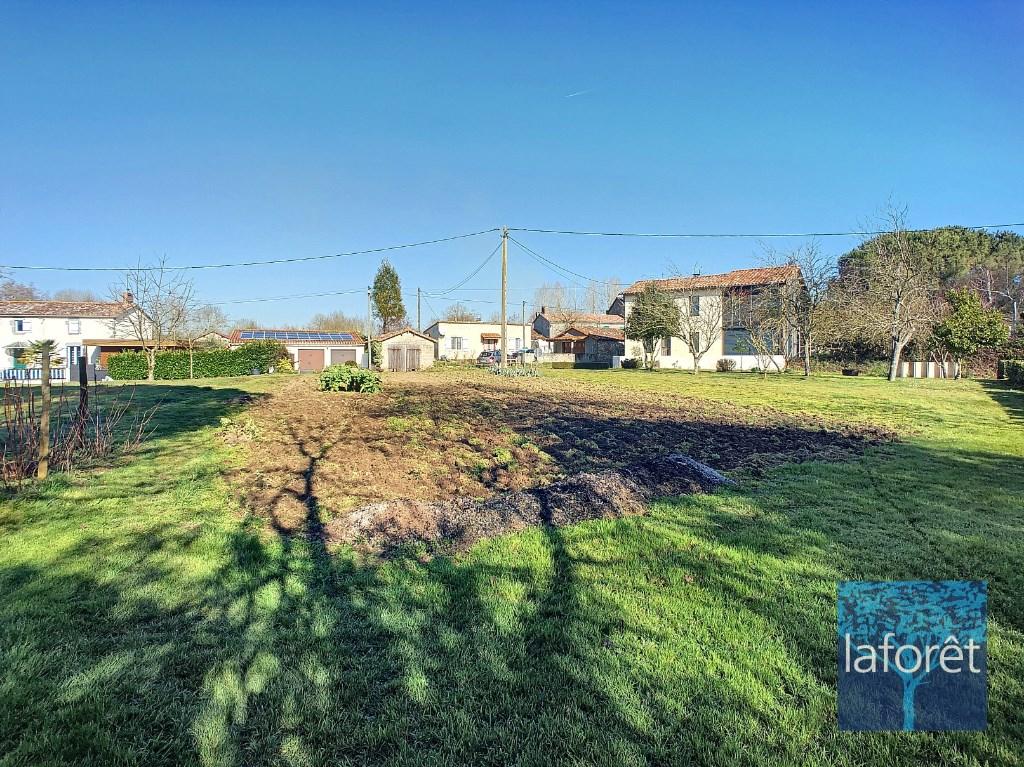Terrains du constructeur LAFORET NORD DEUX-SÈVRES Agence de Moncoutant • 0 m² • LA FORET SUR SEVRE