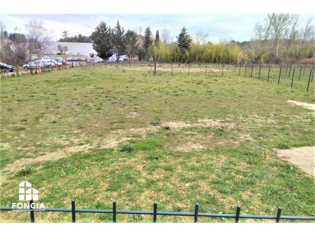 Terrains du constructeur Foncia Transaction Aix-en-Provence Espariat • 0 m² • AIX EN PROVENCE