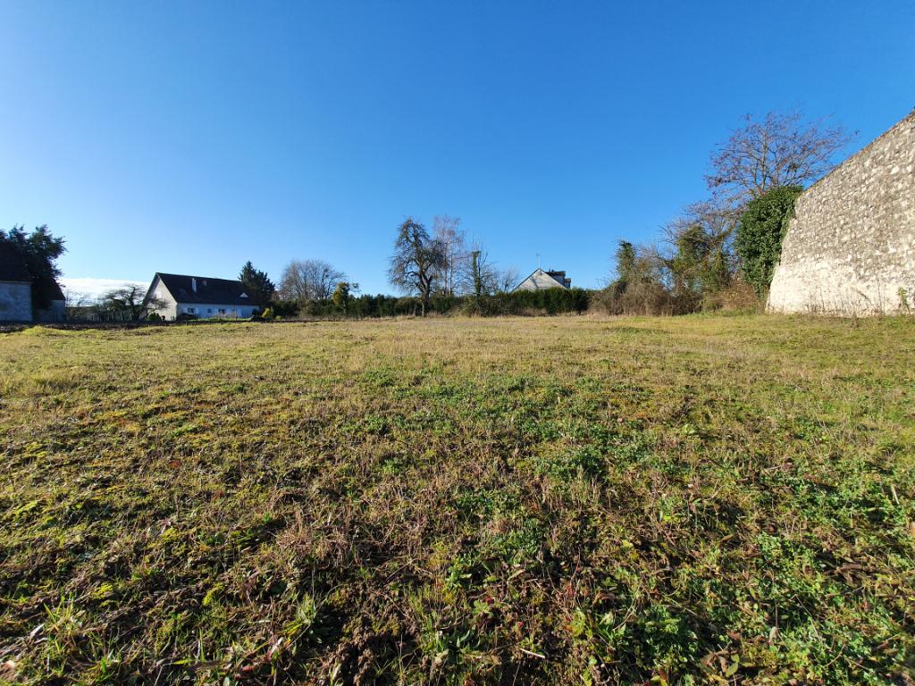 Terrains du constructeur GUY HOQUET IMMOBILIER NEMOURS • 600 m² • POLIGNY