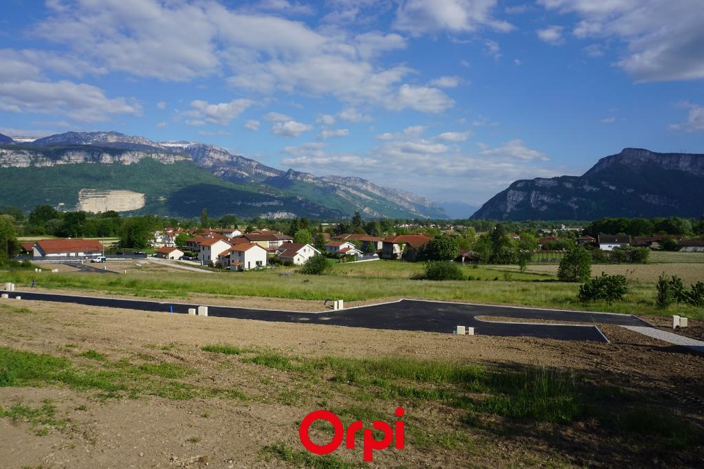 Terrains du constructeur ORPI MOIRANS AFG • 623 m² • SAINT JEAN DE MOIRANS