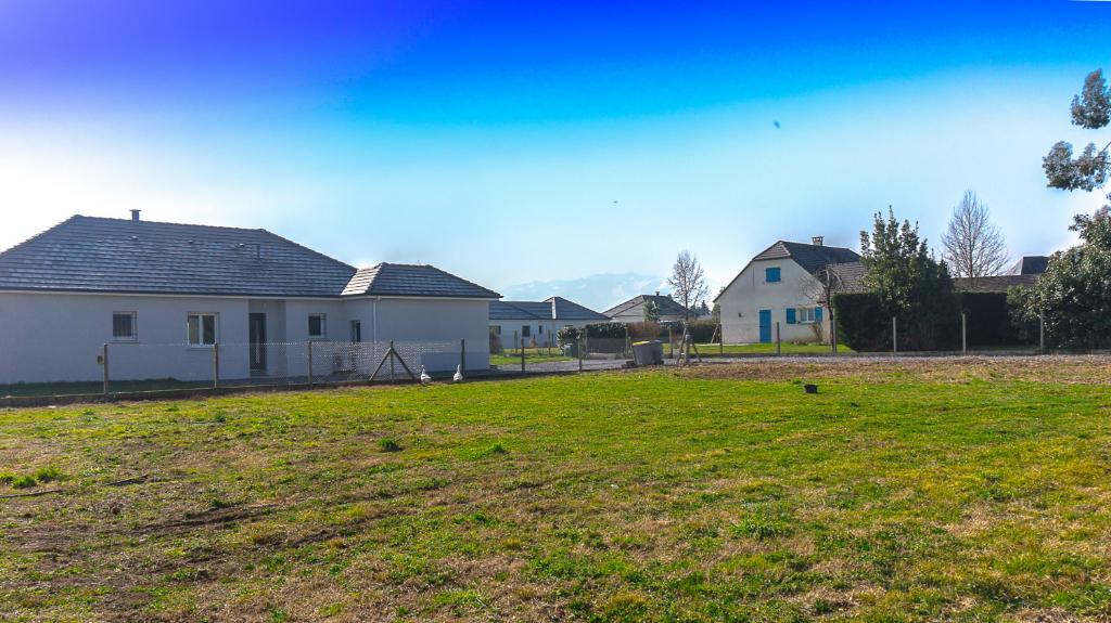 Terrains du constructeur IMMO 64 • 1259 m² • PAU