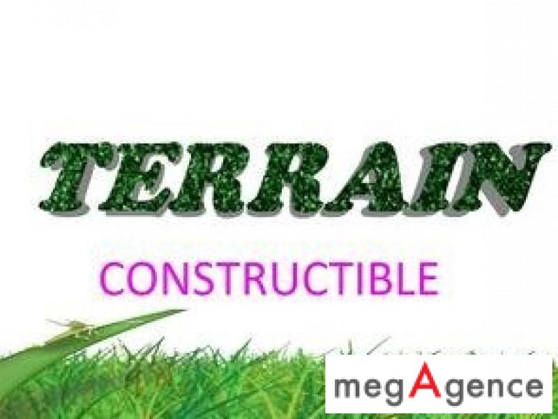 Terrains du constructeur MEGAGENCE • 1350 m² • LA BRULATTE