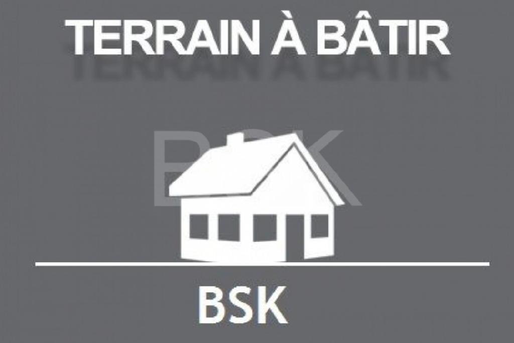 Terrains du constructeur BSK IMMOBILIER • 570 m² • LA MAGDELAINE SUR TARN