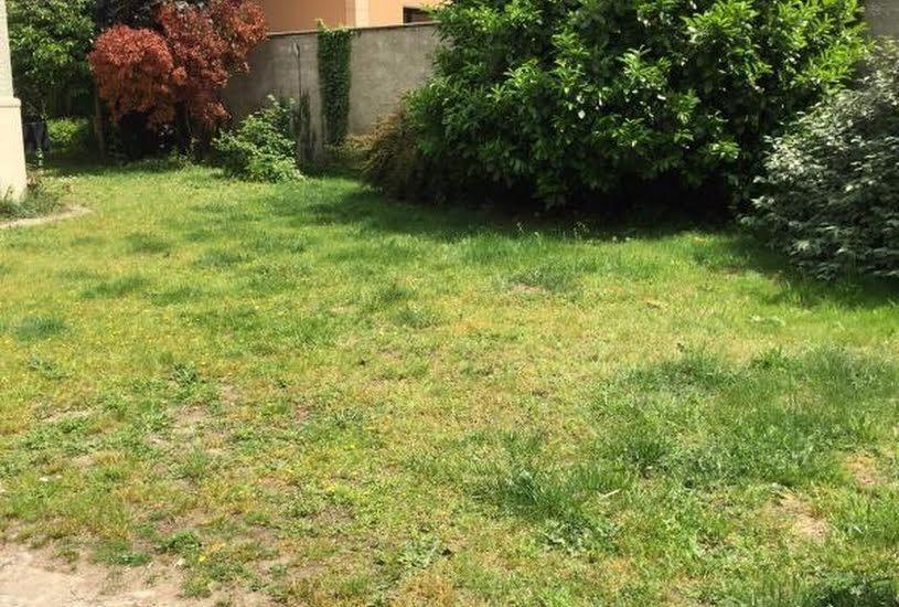 Terrains du constructeur MAISONS BALENCY • 390 m² • AULNAY SOUS BOIS