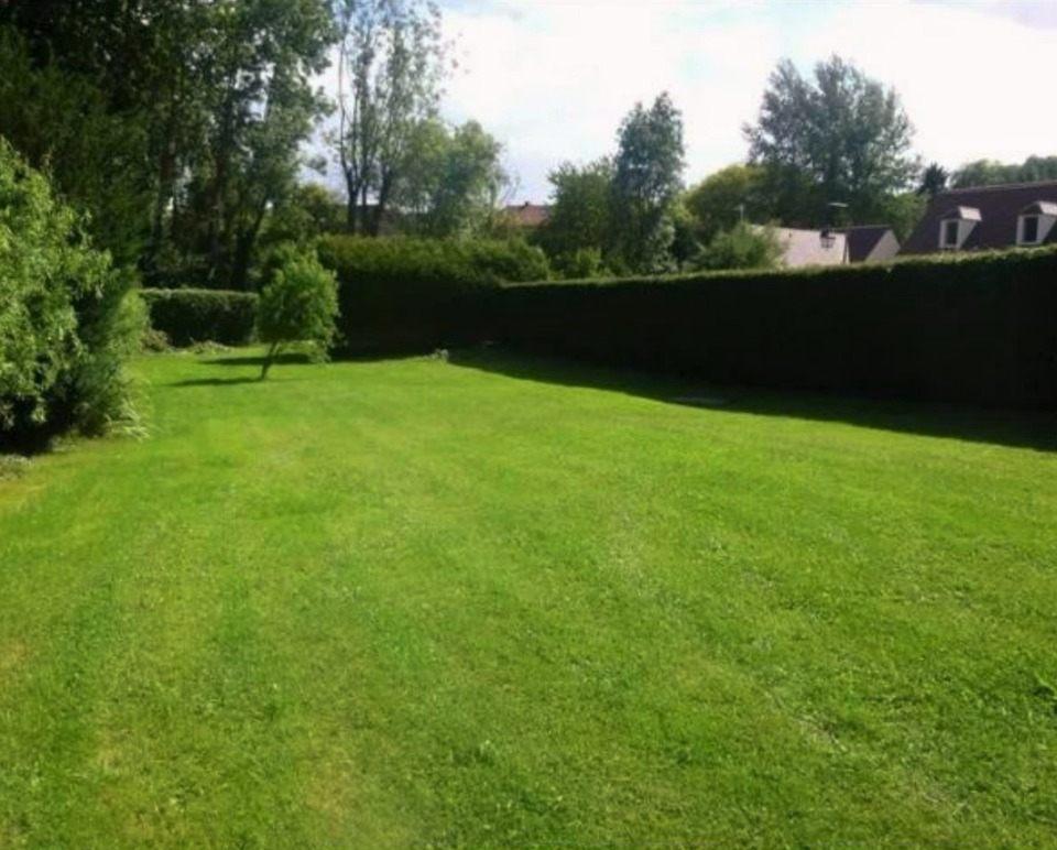 Terrains du constructeur MAISONS BALENCY • 286 m² • IVERNY