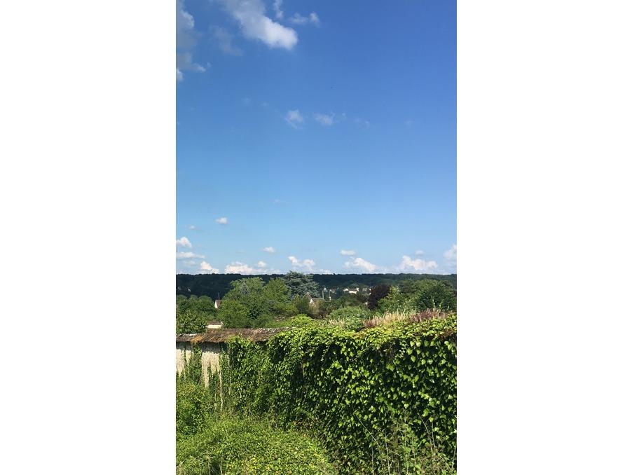 Terrains du constructeur LA COMPAGNIE DES AGENTS - LA COMPAGNIE • 0 m² • THOMERY