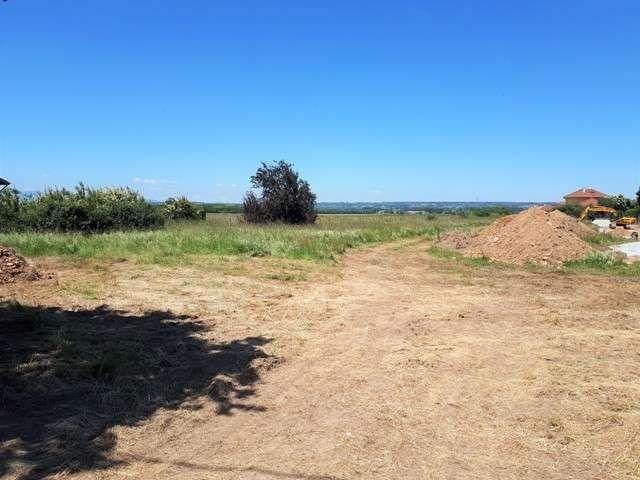 Terrains du constructeur SQUARE HABITAT • 0 m² • BEAUREPAIRE