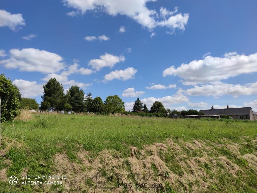 Terrains du constructeur 2A2C • 3159 m² • SAVIGNE SOUS LE LUDE