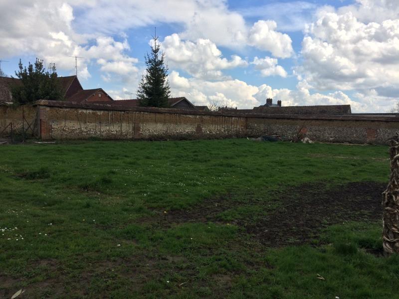 Terrains du constructeur ARTHUR IMMO. COM GISORS • 526 m² • GISORS