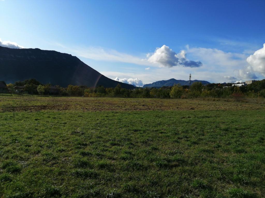 Terrains du constructeur NESTENN • 4000 m² • LARAGNE MONTEGLIN
