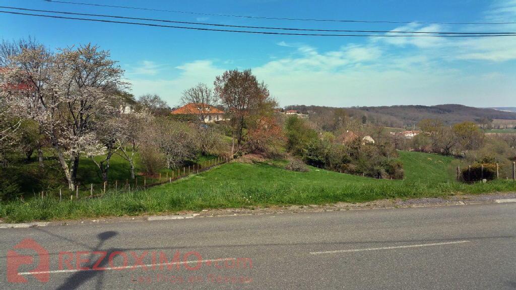 Terrains du constructeur REZOXIMO • 1835 m² • GARLIN