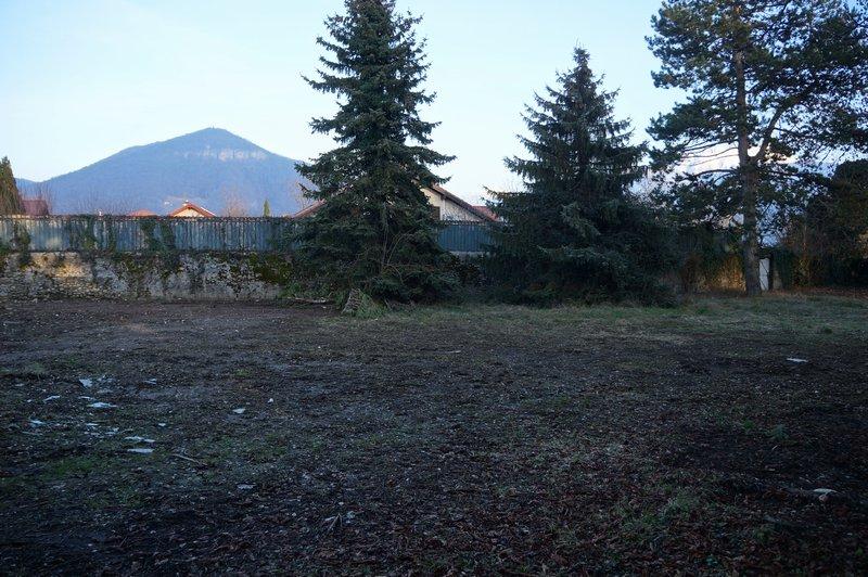 Terrains du constructeur JACOB BOYER TORROLLION • 394 m² • VOIRON