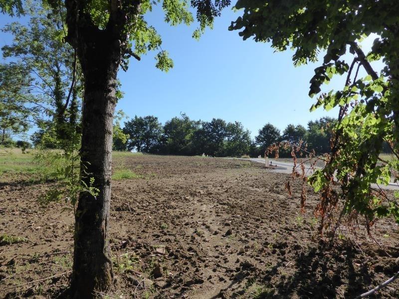 Terrains du constructeur BV et C • 1216 m² • CAUSSADE