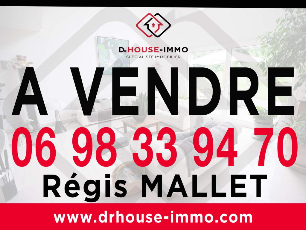 Terrains du constructeur DR HOUSE IMMO • 2200 m² • CONCHES EN OUCHE