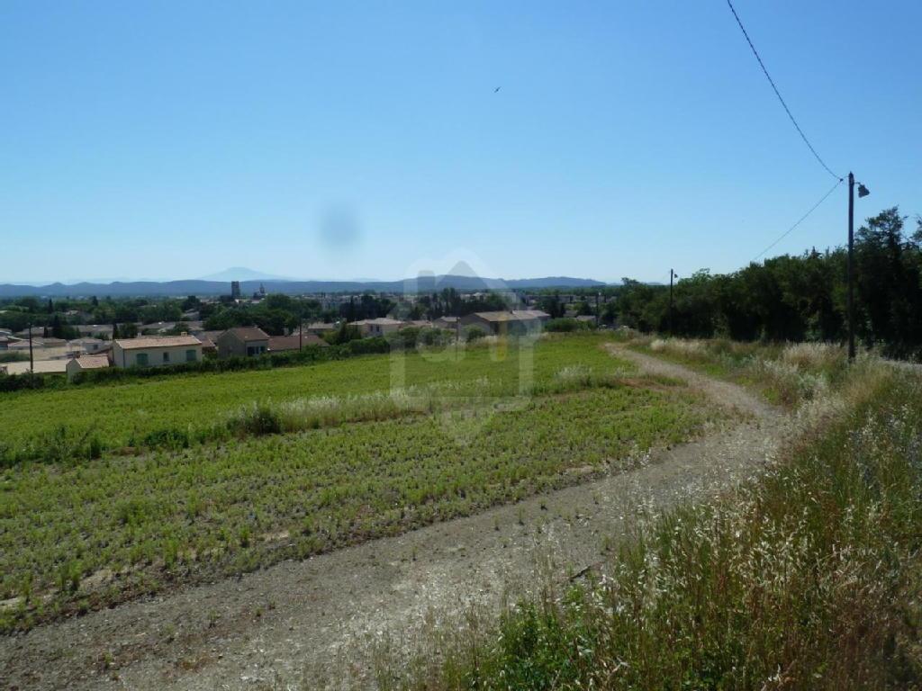 Terrains du constructeur PONT IMMOBILIER • 694 m² • PONT SAINT ESPRIT