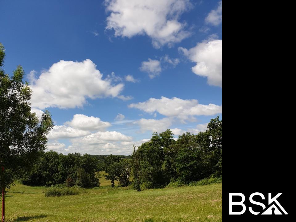 Terrains du constructeur BSK IMMOBILIER • 890 m² • MONCLAR DE QUERCY