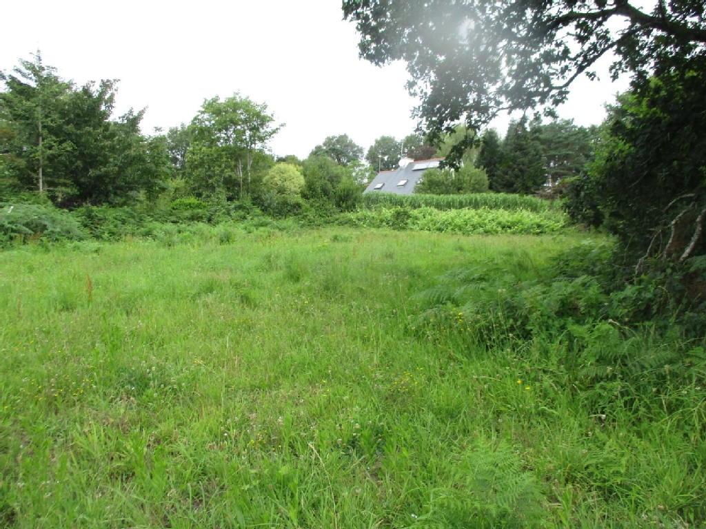 Terrains du constructeur L AGENCE DU FAOUET Groupe Blain habitat • 1257 m² • LE FAOUET