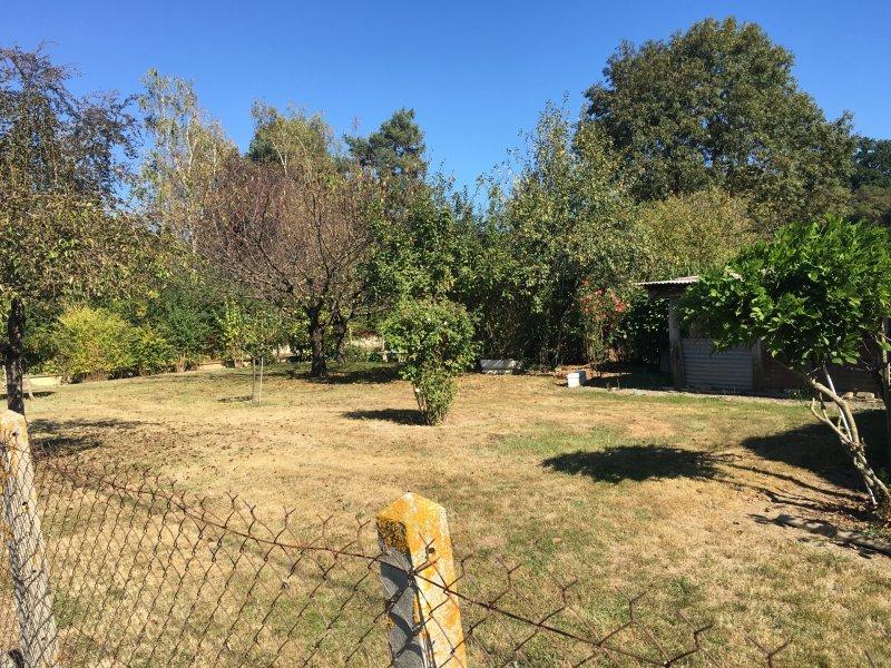 Terrains du constructeur BONNEMAIZON &ASSOCIES • 800 m² • BARBAZAN DEBAT