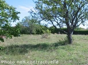 Terrains du constructeur AGENCE IMMOBILIÈRE CACIENNE • 525 m² • VENNECY