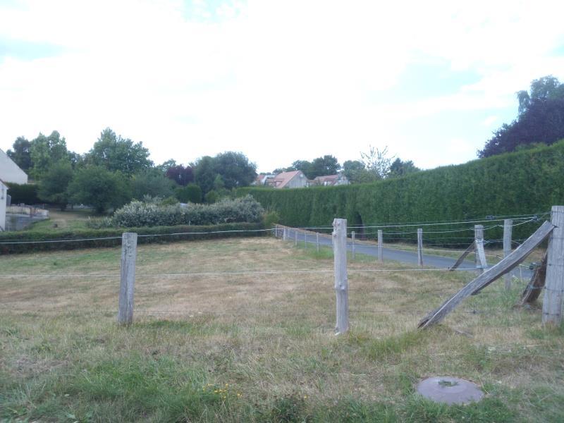 Terrains du constructeur ARTHUR IMMO. COM GISORS • 910 m² • GISORS