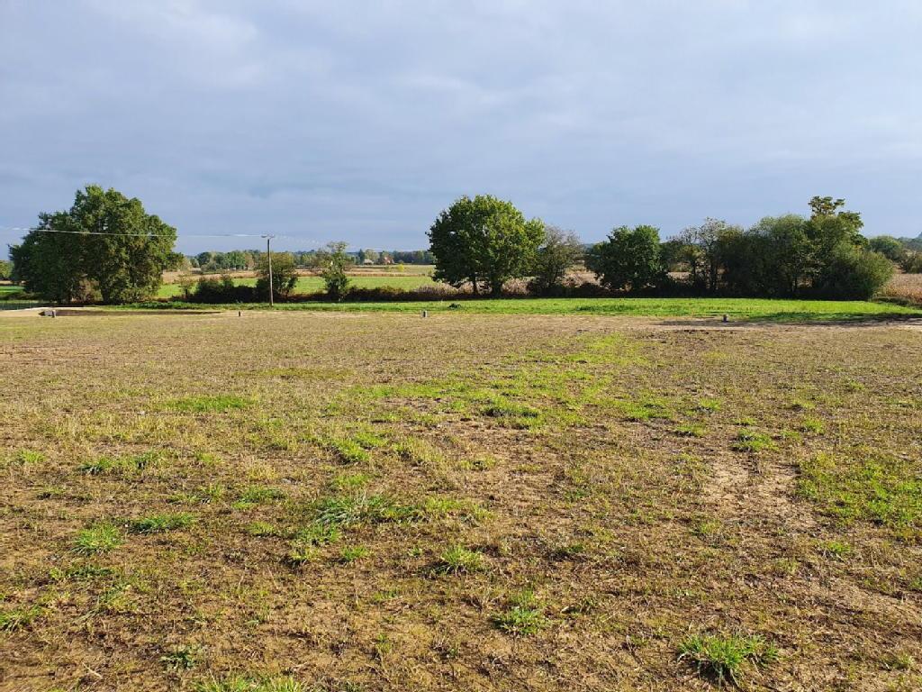Terrains du constructeur COFIM MORLAAS • 1952 m² • SERRES MORLAAS