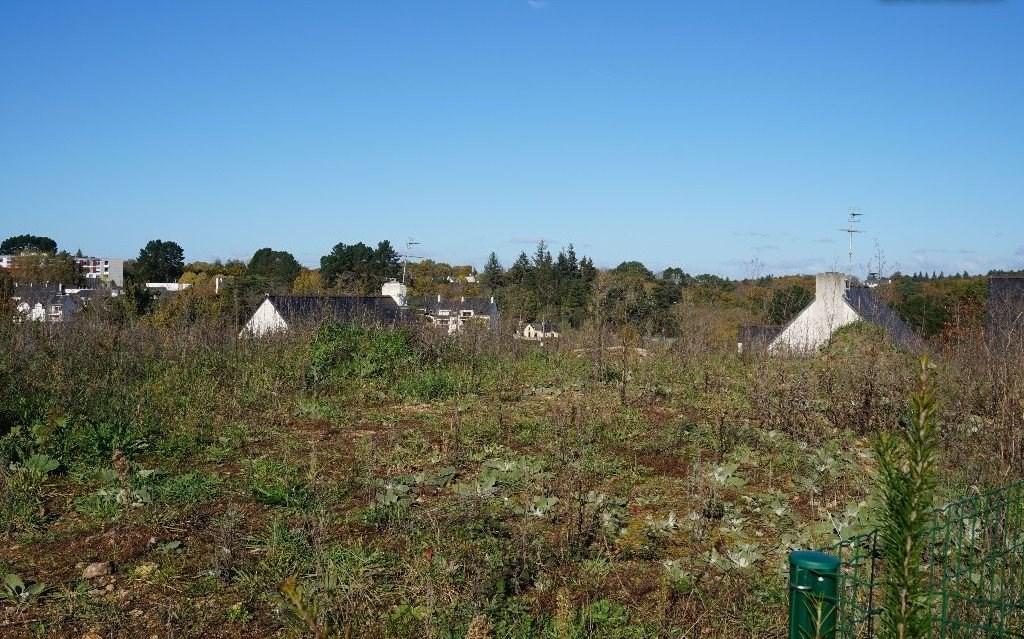 Terrains du constructeur LE  ROUZIC  IMMOBILIER • 0 m² • AURAY