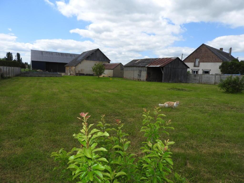 Terrains du constructeur A LA PETITE COMMISSION • 0 m² • ILLIERS COMBRAY