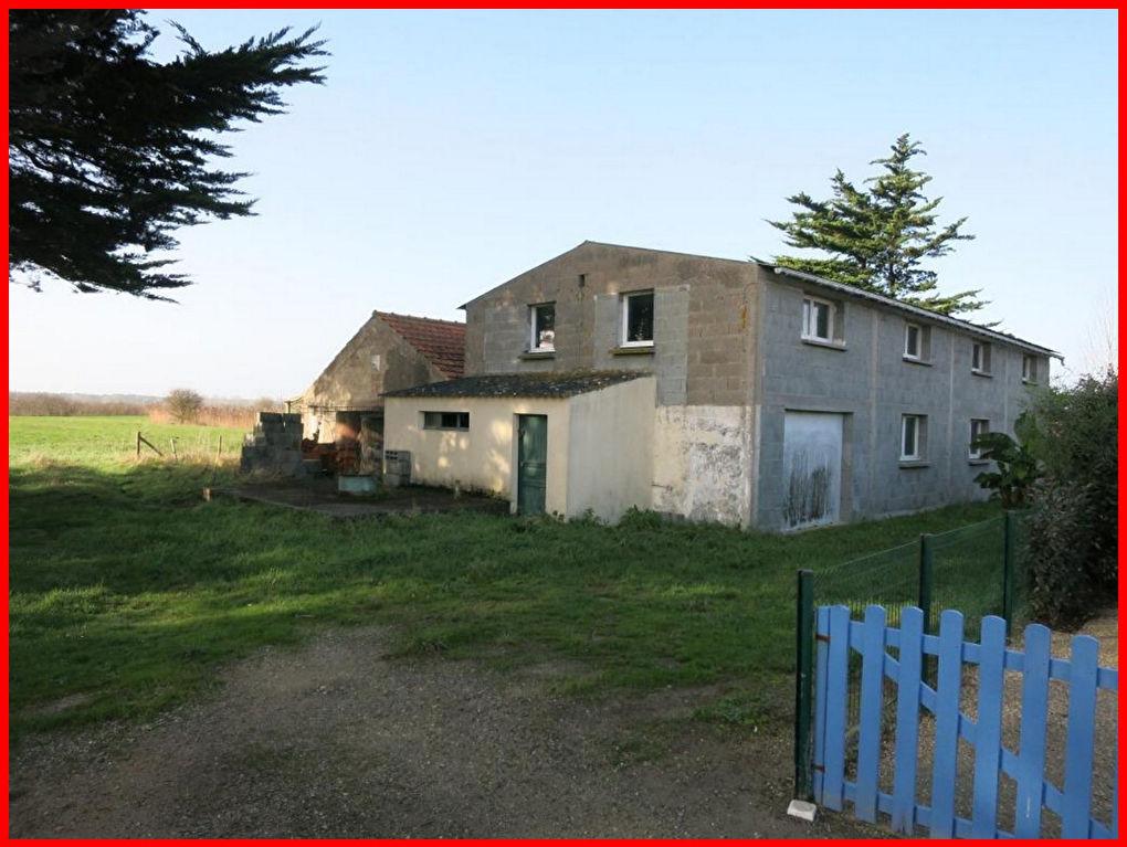 Terrains du constructeur ORPI LA VIE IMMOBILIERE • 733 m² • NOTRE DAME DE MONTS