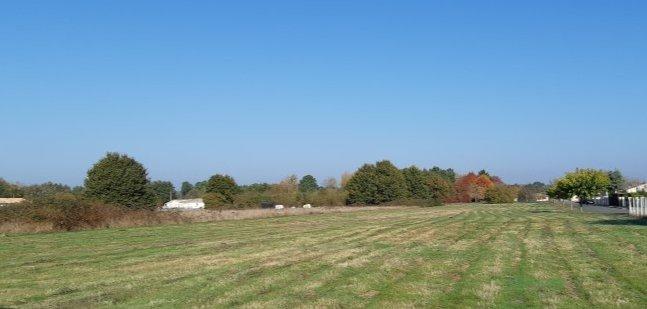 Terrains du constructeur OPEN IMMOBILIER • 820 m² • CAMPS SUR L'ISLE