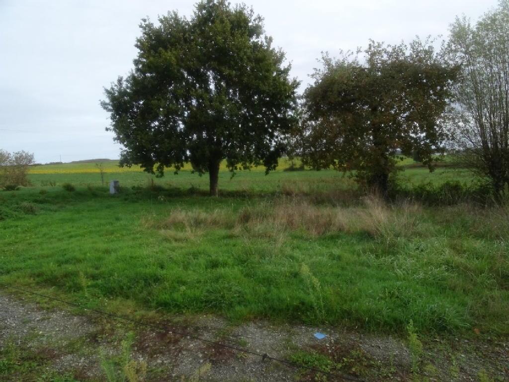 Terrains du constructeur IMMO RESEAU • 636 m² • BAGUER PICAN