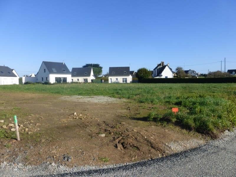 Terrains du constructeur IMM-OUEST MORBIHAN • 476 m² • PLOUHARNEL