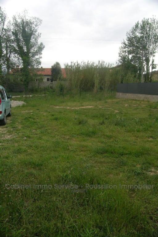 Terrains du constructeur IMMO SERVICE • 0 m² • MAUREILLAS LAS ILLAS