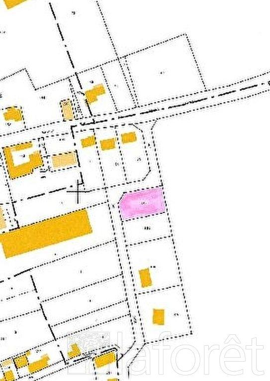 Terrains du constructeur LAFORÊT IMMOBILIER - AGENCE IMMOBILIERE DU NAU • 947 m² • NOIRLIEU