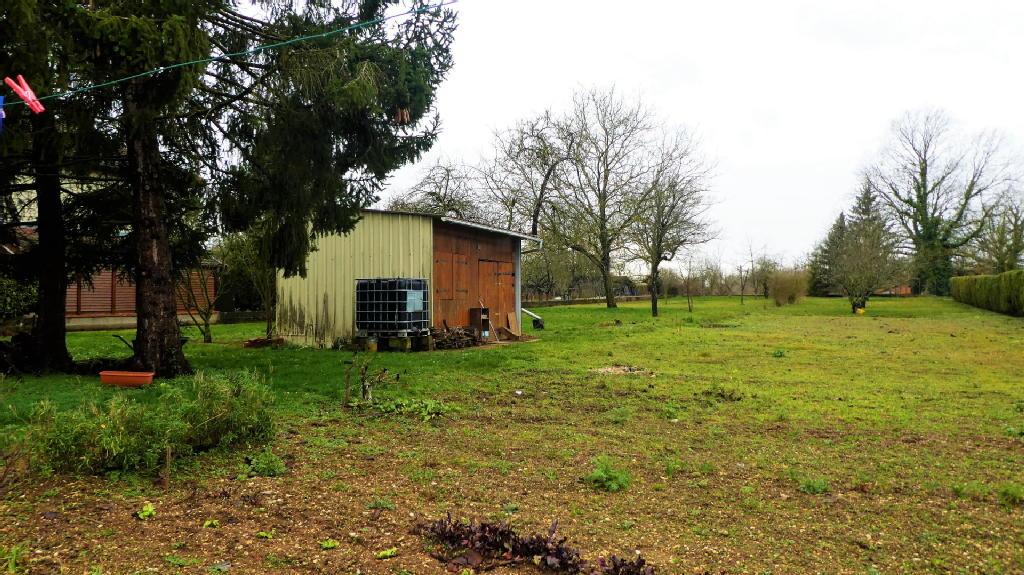 Terrains du constructeur A&A Immobilier - AXO et ACTIFS • 3000 m² • FRIGNICOURT