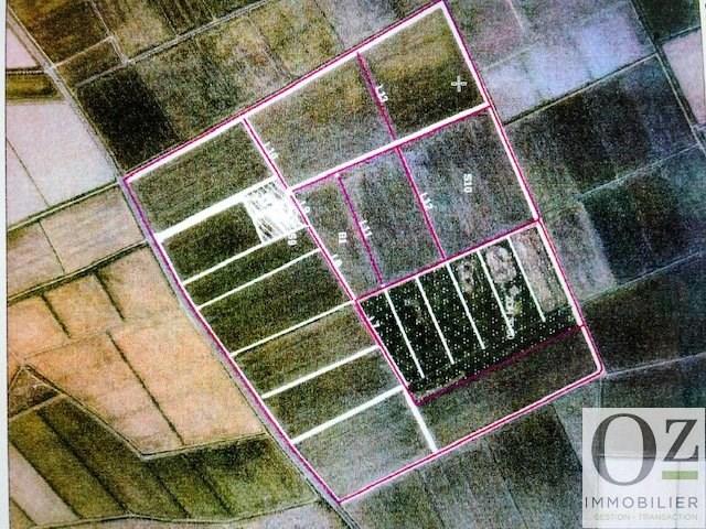 Terrains du constructeur OZ IMMOBILIER • 1010000 m² • ARLES