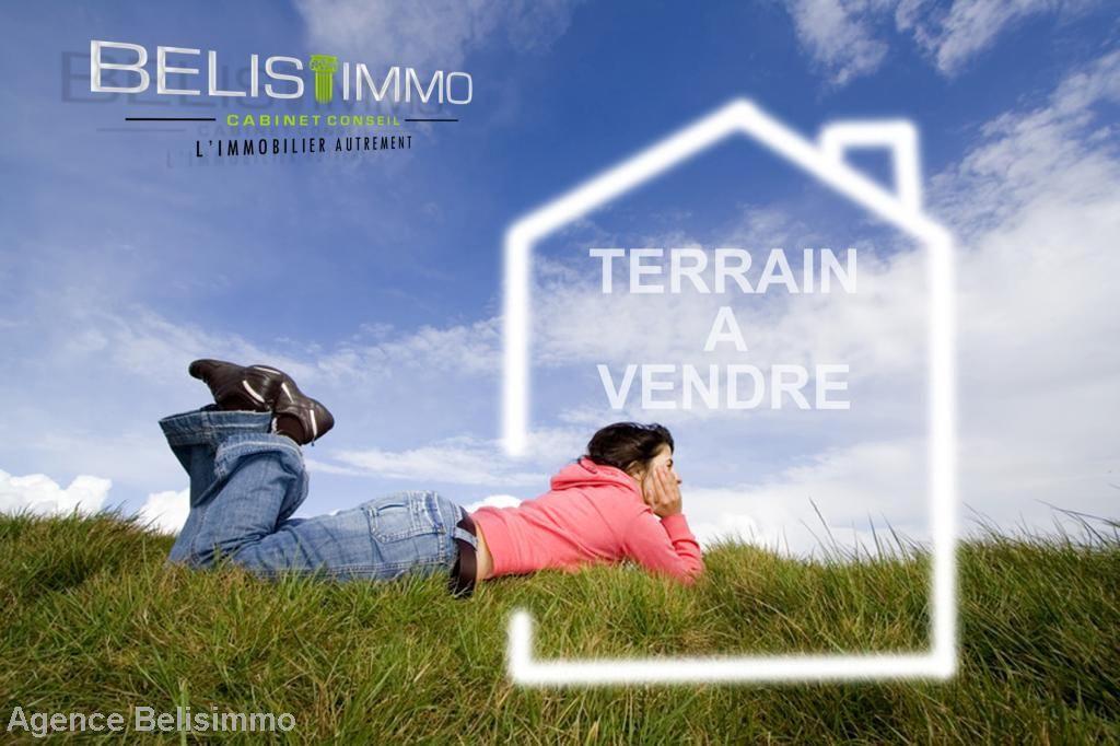 Terrains du constructeur BELIS IMMO • 938 m² • MONTLOUIS SUR LOIRE