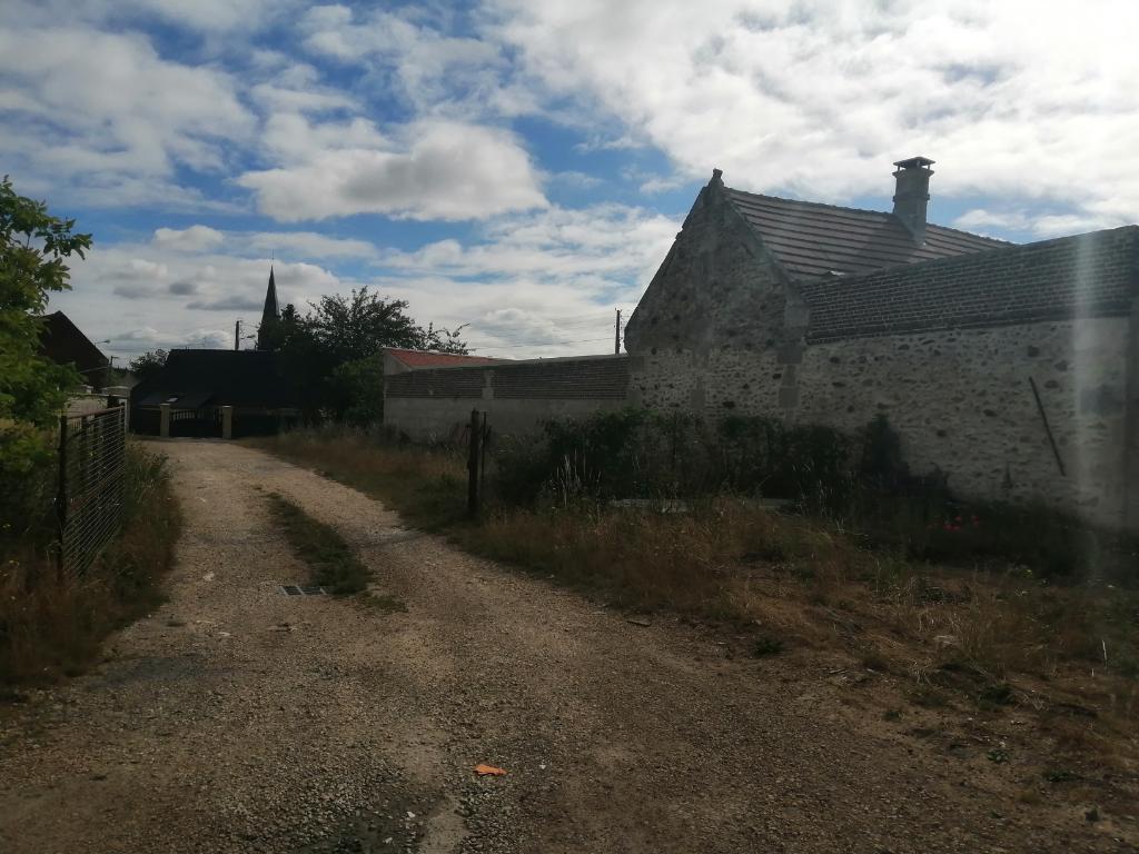 Terrains du constructeur IBAY COMPIEGNE • 563 m² • VILLERS SUR COUDUN