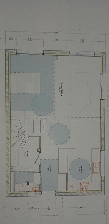 Terrains du constructeur GEMENOS IMMOBILIER • 104 m² • AUBAGNE