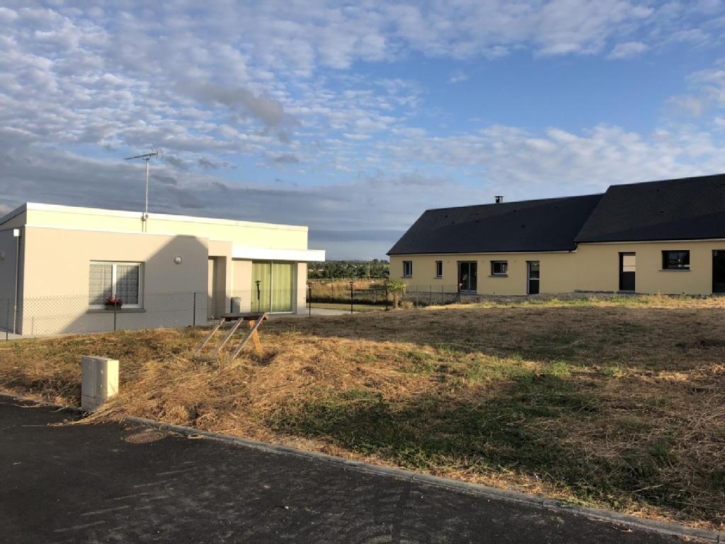 Terrains du constructeur CABINET FAUDAIS • 0 m² • TORIGNI SUR VIRE