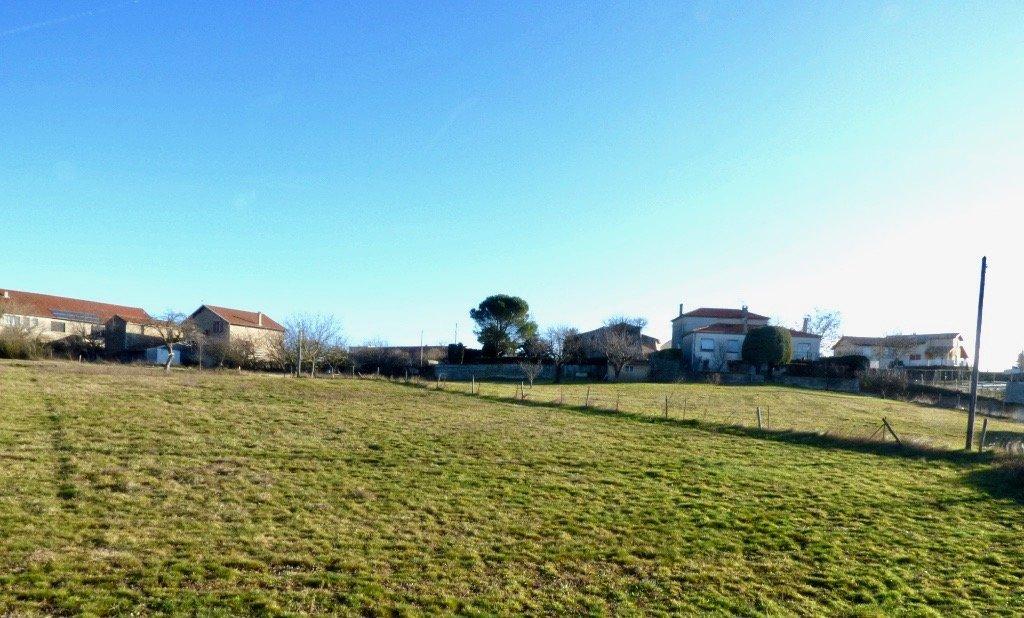 Terrains du constructeur EXPERTIMO • 1650 m² • ETABLES