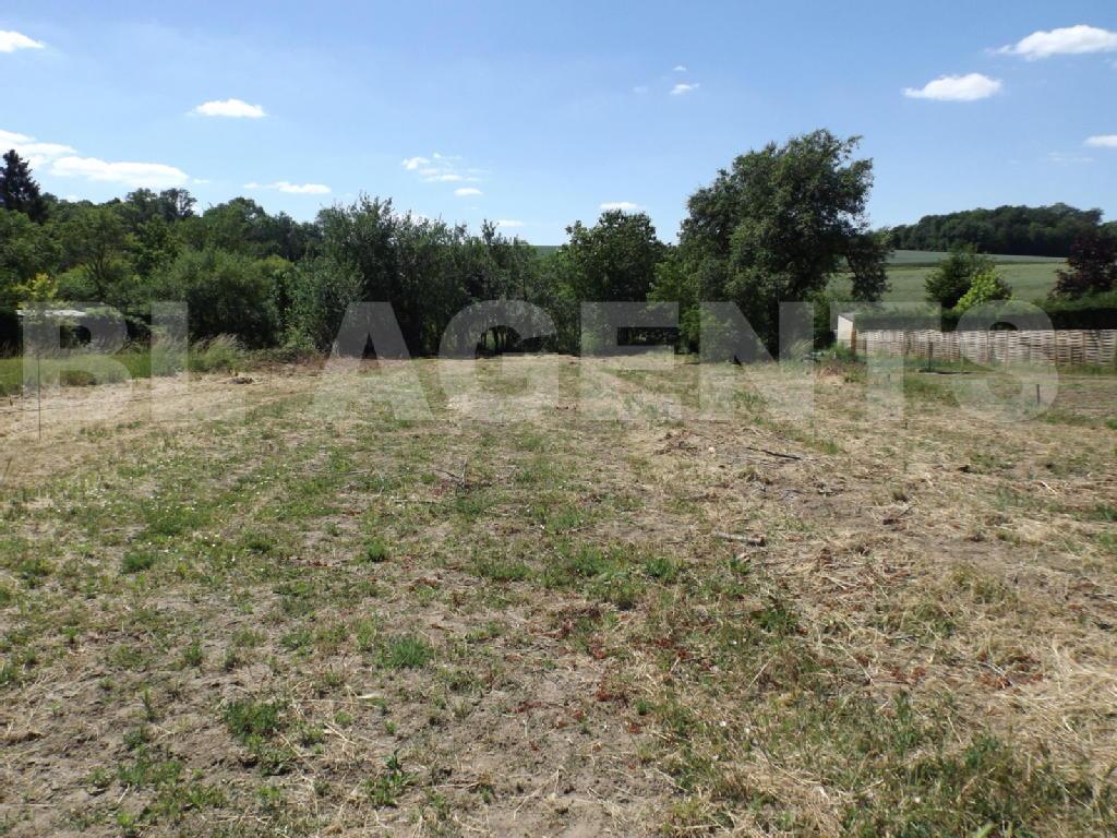 Terrains du constructeur BL AGENTS • 780 m² • GERMIGNY SOUS COULOMBS